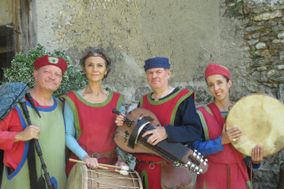 Celestiaes - Musique médiévale