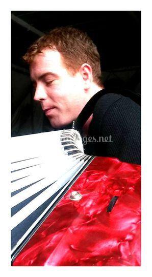 Flo et son accordéon