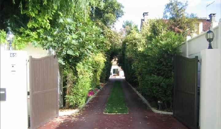 Bienvenue Au Jardin des Saules