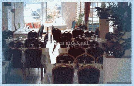 Salon Blue Paradise