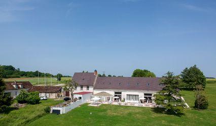 Domaine de Montblin 1