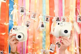 Instant Loc - Location de Polaroid
