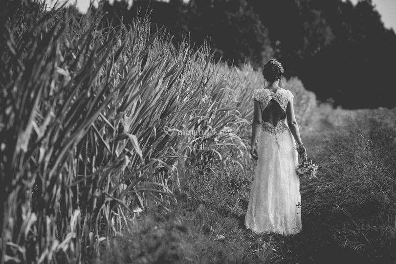 Isabelle Lechevallier Photo