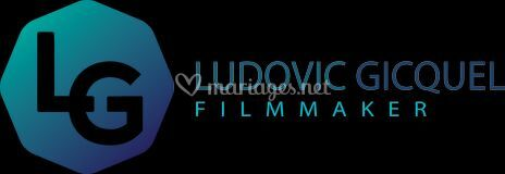 Ludovic GICQUEL Filmmaker Logo