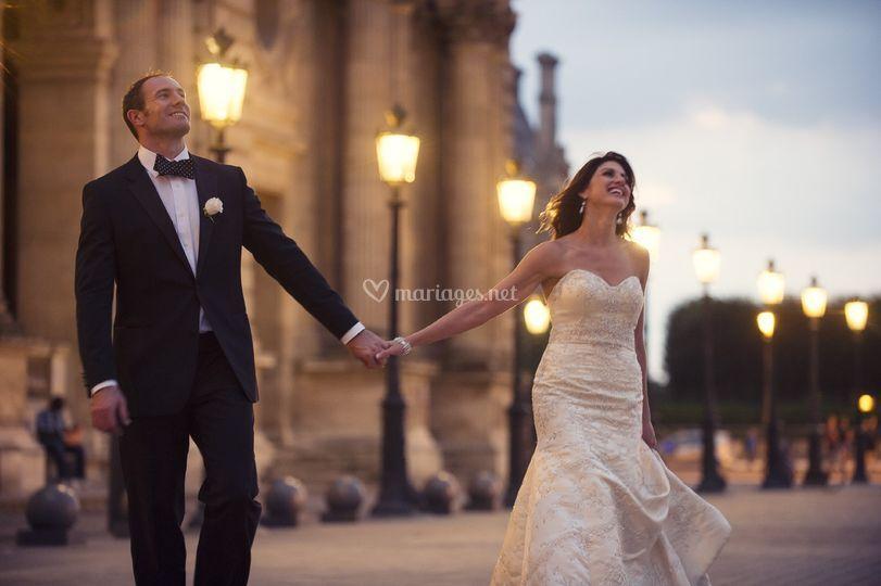 WeddingLight Paris