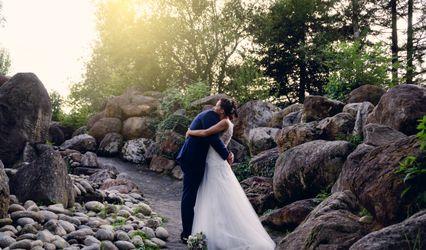 Le mariage de Florence et Adelin