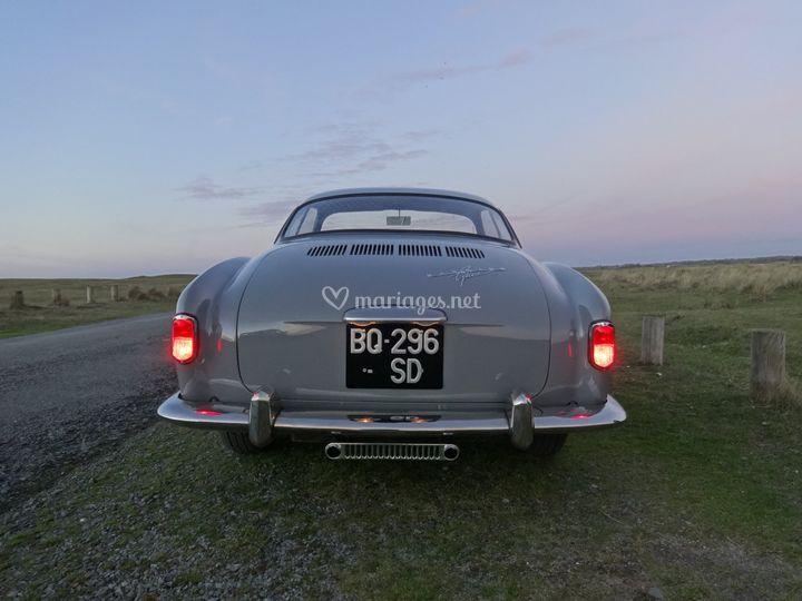 Karmann Ghia 1559