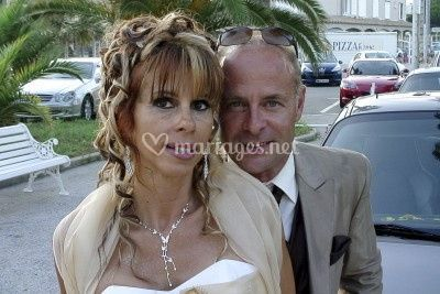 Mes mariages