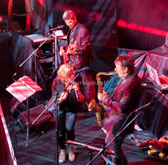 Malaca Quartet