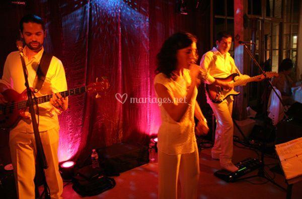 Malaca Trio