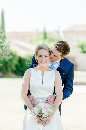 Mariage 2018 Grignan