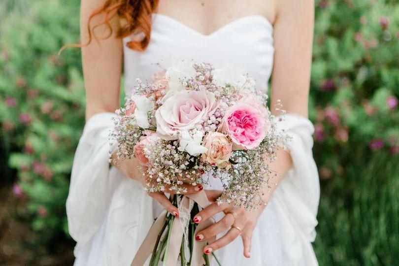 Mariage 2018 Pertuis