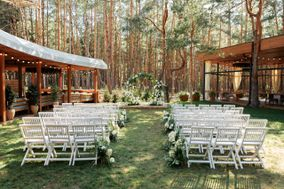 AT Weddings