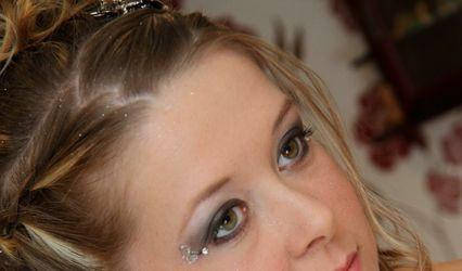 Karine Maquillage 1