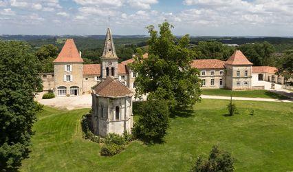 Château de Saint Loup en Albret 1