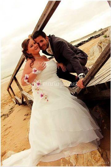 Mariage en juin