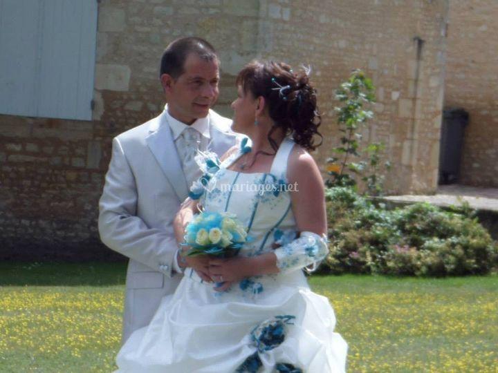 Mariage en aout