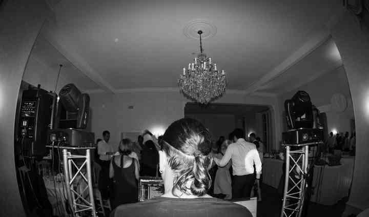 DJ Dominique D