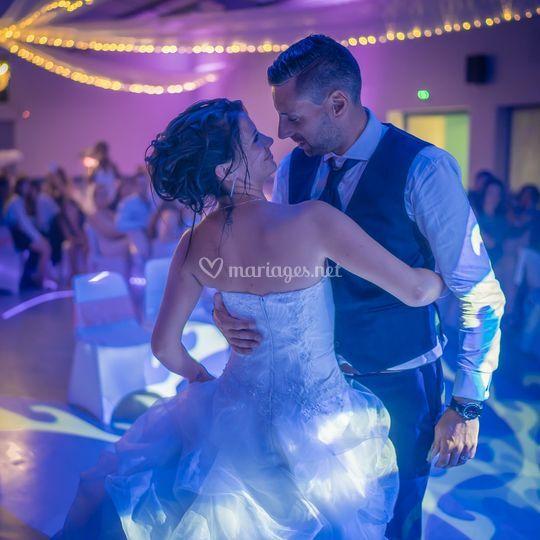 Mariage à Castres