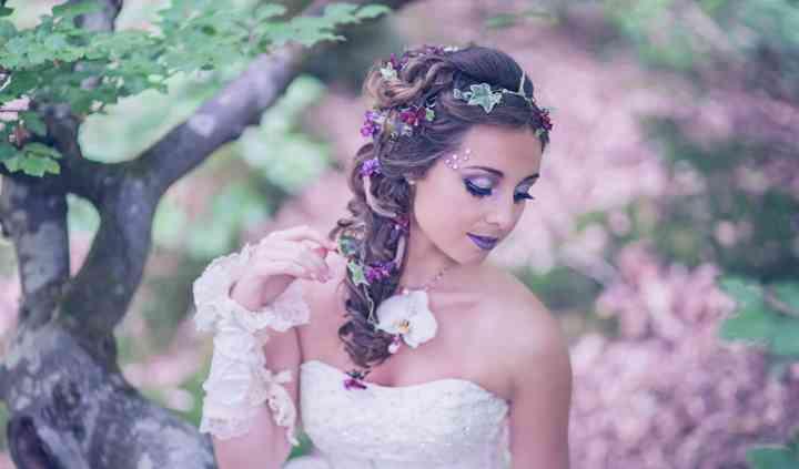 DJessie Make-Up