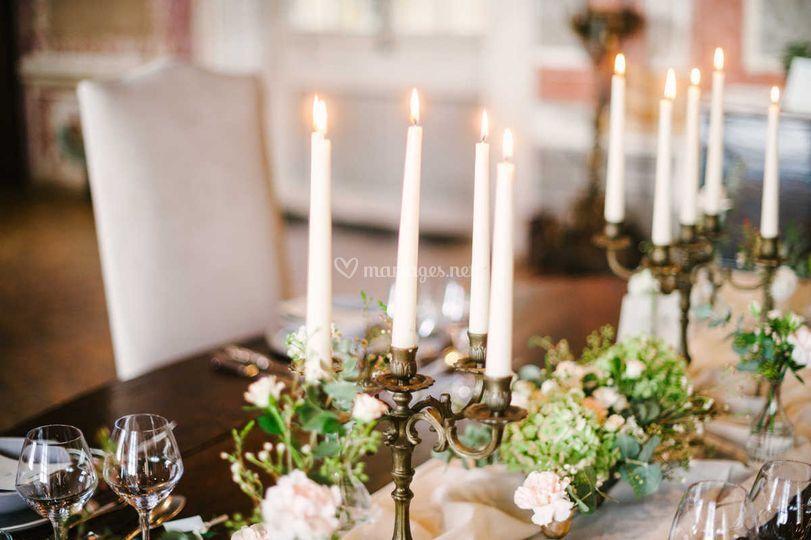 Décoration - Wedding design