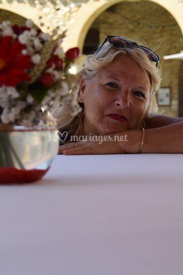 Isabelle votre Wedding Planner