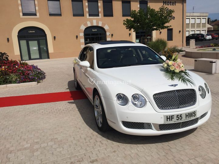 Bentley Contiental