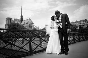 Mariage-Photographies