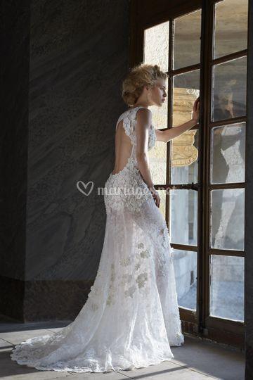 Robe de mariée Airelle
