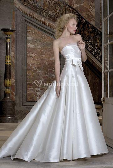 Robe de mariée Albi