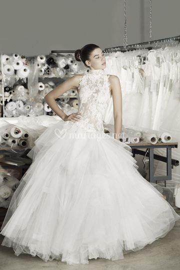 Robe de mariée Athéna