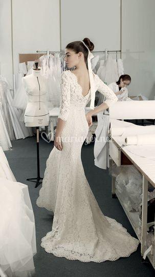 Robe de mariée Azalée