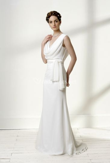 Robe de mariée Bess