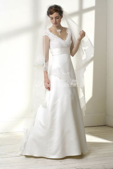 Robe de mariée Bethany