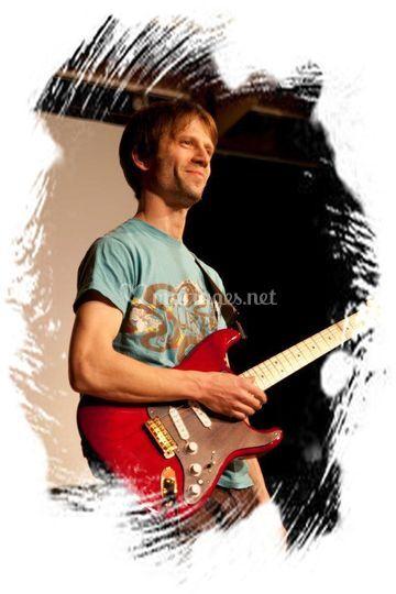 Nicolas - Guitariste