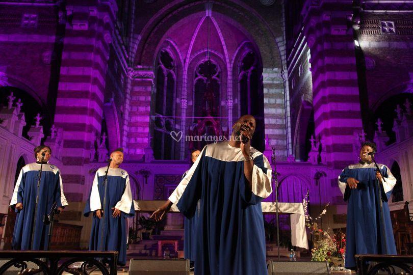 Les Gospel Church