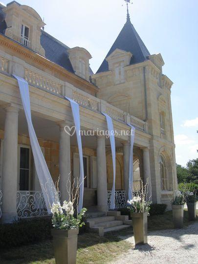 Château Bordeaux ©ndm
