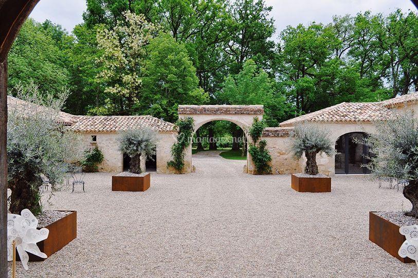 Domaine Dordogne ©NDM
