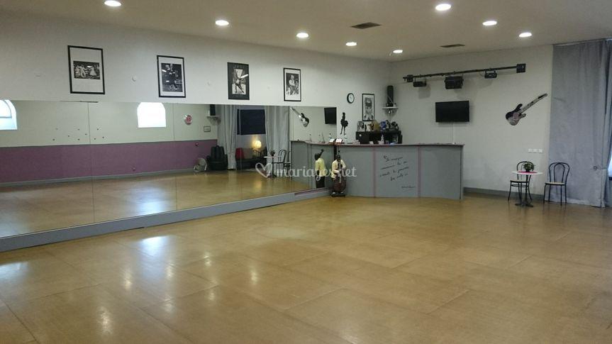 École de Danse Olivier Blain
