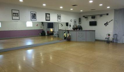 École de Danse Olivier Blain 1