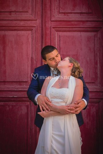 Photo de couple à Châteaudun