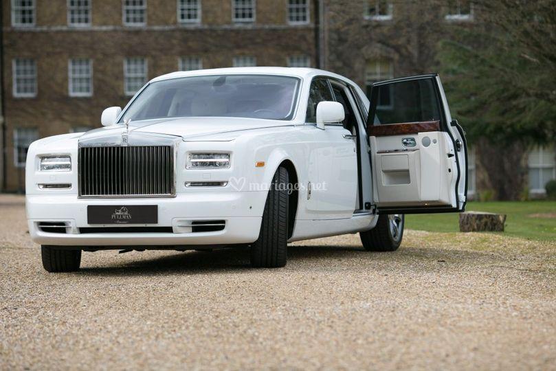 Pullman Limousine