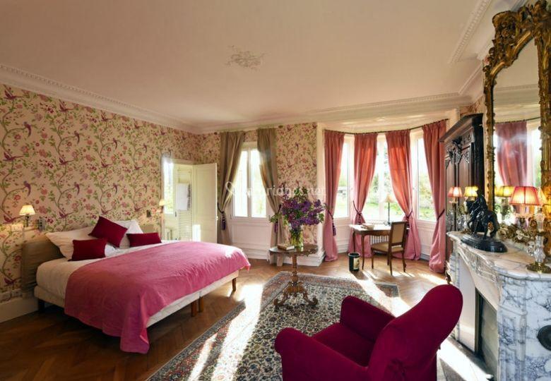"La chambre ""de Condé"""