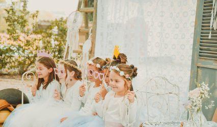 My Arabesque - Vêtements pour enfants 1