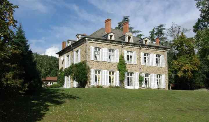 Château des Gaudras