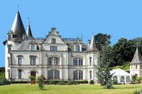 Château de Véretz