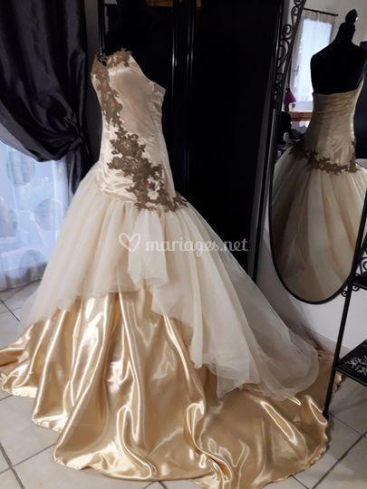 Laure Pailhon Couture