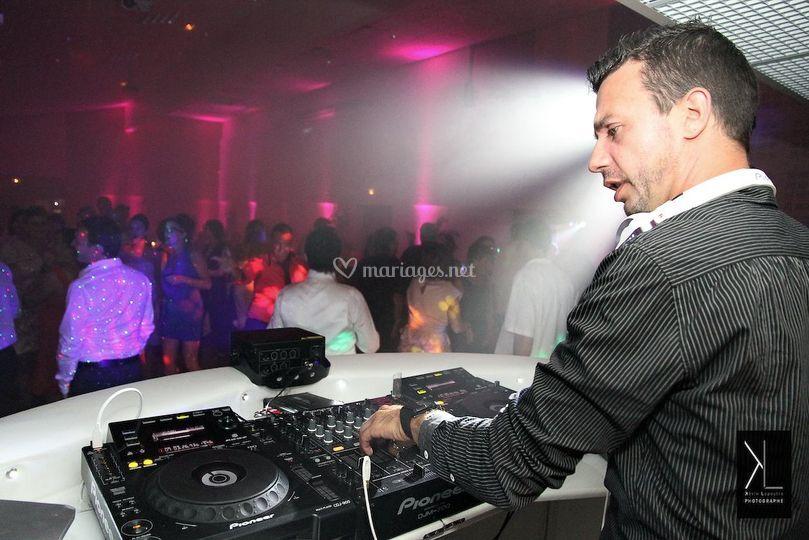 DJ by UVC