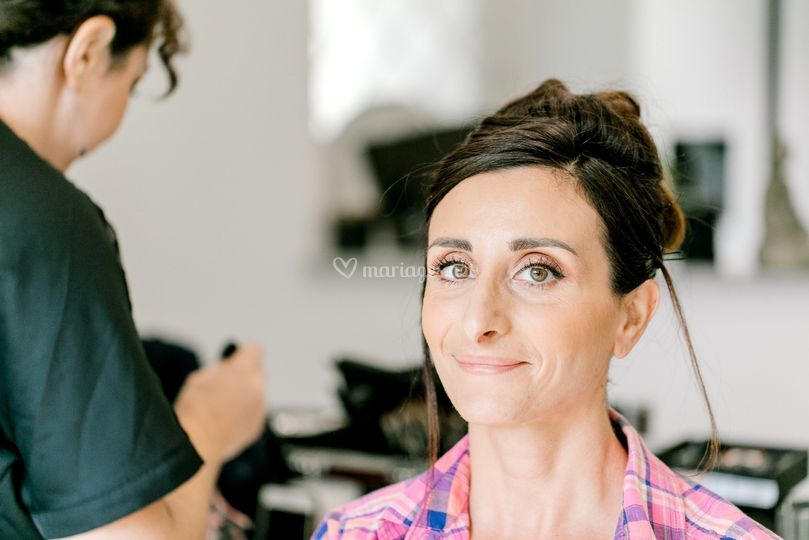 Maquillage mariage Toulon