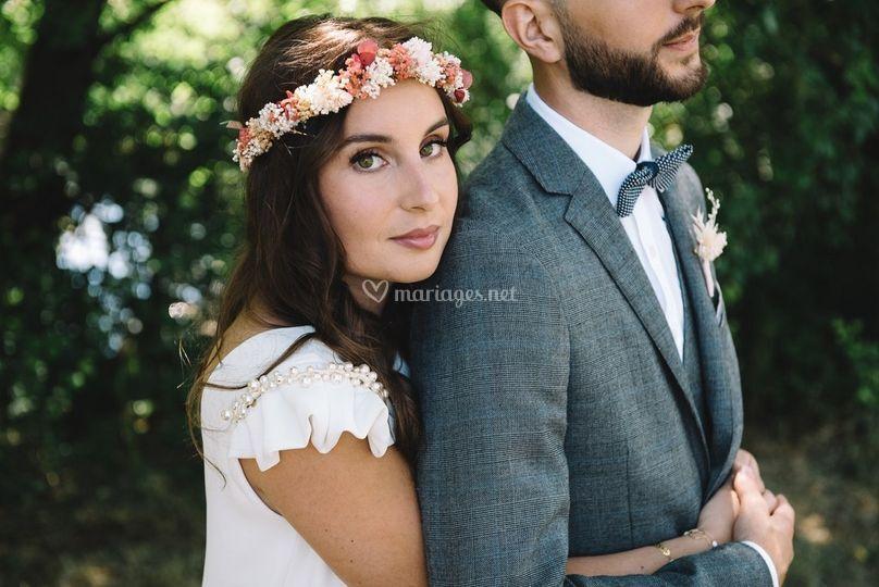 Photographe de mariage Orléans